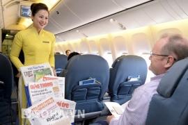 Giá vé máy bay Sài Gòn Đà Nẵng (SGN-DAD) tháng 1, 2, 3/2018