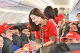 Giá vé máy bay tháng 6 khách hàng cần lưu ý