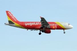 Giá vé máy bay Sài Gòn Hà Nội tháng 11, 12 từ 848 k (SGN-HAN)